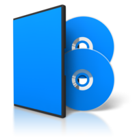 colored_two_dvds_case_display_3726